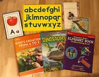 My Fathers World Gods Creation from A to Z Kindergarten Curriculum
