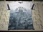 Youth XL Lightly Stained Perforated New York Jersey T Shirt