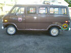 1974 Ford E-Series Van  below $1600 dollars