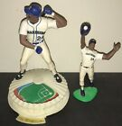 (2) 1993 Vintage KEN GRIFFEY JR. STARTING LINEUP FIGURINES GREAT CONDITION