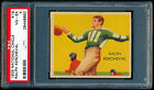 1935 National Chicle #19 Ralph Kercheval PSA 4 (VG-EX) Brooklyn Dodgers