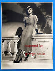 JOAN PERRY PHOTOGRAPH SIGNED 1936 GLAMOUR ORSON WELLES