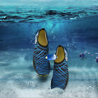 Men Women Skin Shoes Yoga Pool Beach Sports Dance Swim Slip On Surf Water Shoes