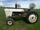 David Brown 1200 tractor