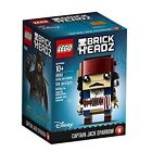 New LEGO BrickHeadz Disney Classic Captain Jack Sparrow (41593) Model:25507126