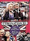 This is Coronation Street (DVD, 2003) Britain's Best Loved Drama Serial (WS)