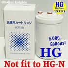 Japan Made High Grade Water Compatible Filter for MW-7000HG Enagic Kangen New