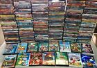 KIDS 30 DVD LOT ASSORTED Disney Included Childrens Movies  Tv Shows WHOLESALE