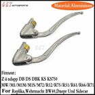 Old School Aluminum Brake Clutch Levers For M-72 Ural Dnepr K-750 MB K750 BMW