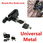 Universal Motorcycle Anti-theft Security Brake Disc Wheel Rotor Lock With 2 Keys