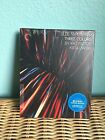Three Colors Blue White Red Blu ray 3 Disc special edition Kieslowski New