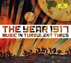 NEW 1917 - Music In Turbulent Times [2 CD] (Audio CD)