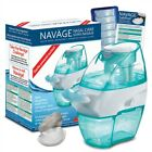NAVAGE  20 SALTPODS  30 OFF NASAL IRRIGATION BETTER THAN NETI POT
