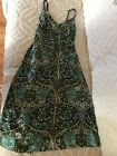 Dereck Heart Woman Dress Perfect Summer Size M NWOT