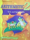 Abeka Arithmetic Tests and Speed Drills 2 Answer Key