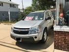 2006 Chevrolet Equinox LS 2006 below $4300 dollars