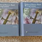 IEW Medieval History Teacher and Student manuals