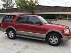 2004 Ford Expedition Eddie Bauer for $4900 dollars