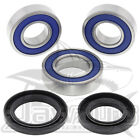 All Balls Racing Rear Wheel Bearings and Seals Kit 25-1458