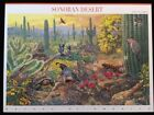 Scott 3293 Nature of America Stamp Sonoran Desert MNH First in a series of 12