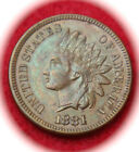 1881 Indian Head One Cent - 1C - No Reserve!