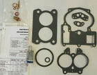 Mercury Marine Mercury Carburetor Repair Kit 17080350 1376 8295 1376 6491 19015