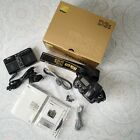Nikon D3s 121MP Digital SLR Camera Body Only 40735 Shutter Count