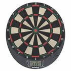 New Indoor Bullshooter by Arachnid Volt Electronic Dartboard w/ Free Shipping!