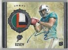 2012 Topps Five Star Football Rookie Card Guide 56