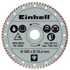 Einhell Turbo Concrete Stone Title Angle Cutting Disc for RT-SC 920 L Grinder