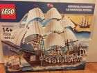 LEGO Pirates Imperial Flagship (10210) New Sealed Perfect!