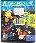The Magic School Bus The Secrets Of Space Science Fair Experiments Space Lab NEW