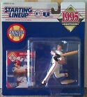 *** 1995 Jose Canseco * Boston Red Sox * Starting Lineup Figure ***
