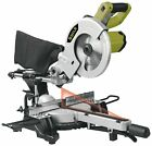 Guild 210mm Sliding Mitre Saw with Laser - 1700W -From the Argos Shop on ebay