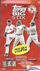 2013 Topps MLB Sticker Collection 20