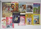 SONLIGHT Core C Read Alouds Lot 11 Books Intro to World History Year 2