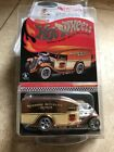 Hot Wheels RLC Phillips 66 Blown Delivery Low Numbers 73 74 101 Of 8000