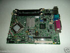Dell Optiplex 960 SFF Motherboard G261D + Intel C2D 30GHz E8400 64 Bit 6MB CPU