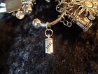 Kicking Bad Habits Diet Cola Weight Loss Charm for Weight Watchers Ring