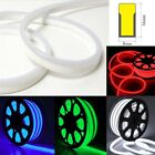 50 LED Flex Neon Rope Light Christmas Holiday Party Home Indoor Outdoor Decor