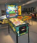 BREAKSHOT PINBALL ~ BILLIARDS THEME ~ CAPCOM ~ LED UPGRADED ~ $199 SHIP ~ON SALE