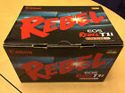 Brand New Canon EOS Rebel T1i 500D 151MP Digital SLR Camera 18 55mm IS Lens Kit