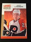 2009-10 Stanley Cup Cards: Philadelphia Flyers 22