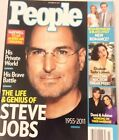 Big Apple: Steve Jobs Autographs, Trading Cards and Collectibles 11