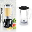 Smoothie Blender Machine Fresh Fruits Drinks Shaker Mixer Juice Maker 6-Speed
