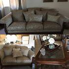 Basset Brand Couches great condition table included if wanted Must pick up