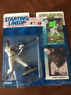 1993 Starting Lineup Kirby Puckett Action Figure, Mn Twins,Kenner,MISP