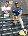 LOOSE 1994 ALBERT BELLE SLU STARTING LINEUP FIGURE CLEVELAND INDIANS