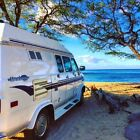 CAMPER VAN Chevrolet Chevy G30 Camper unique Tiny Home on Wheels class b rv MAUI