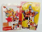 Disney High School Musical Foil Balloon Bouquet New + 19 New in Package Party